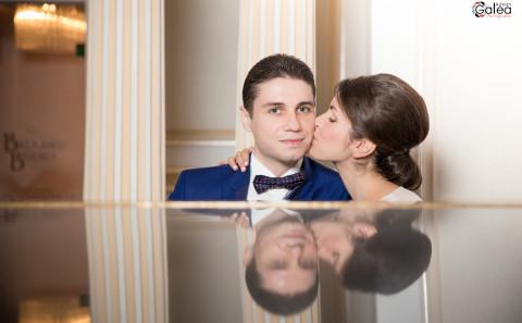 Nuntă Andreea și Cătălin